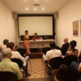 III Seminario sobre migración e identidad cultural en el Centro Cultural de España