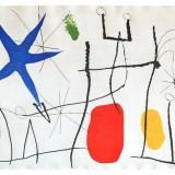 El surrealismo de Joan Miró en la República Dominicana.
