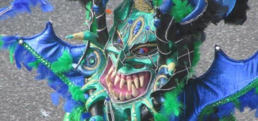 reciclando el carnaval 1
