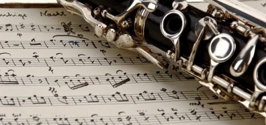 clase magistral de clarinete ccesd