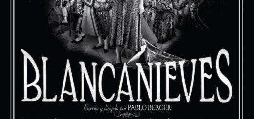 Blancanieves-