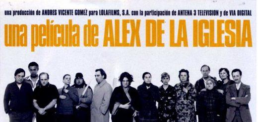 2000 La comunidad (esp) 02