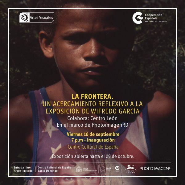 La Frontera, Wifredo García
