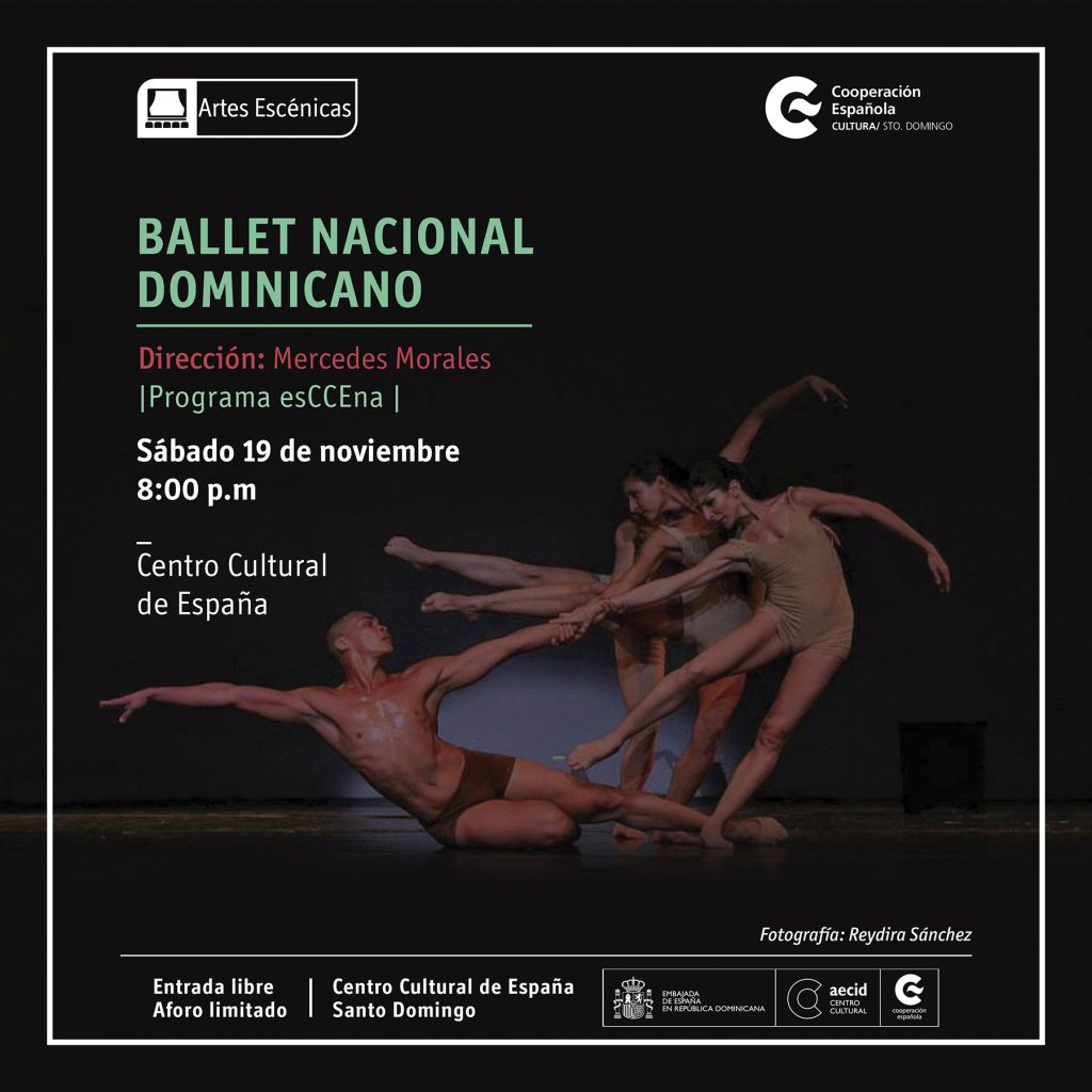 Ballet Nacional Dominicano