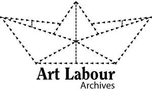 ART LABOUR ARCHIVES LOGO