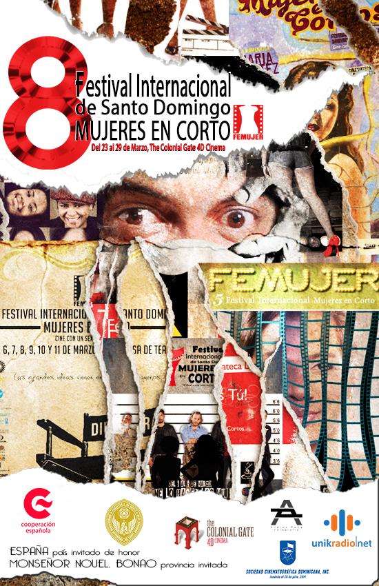 Muestra de cine político dirigido por mujeres en el marco de FEMUJER
