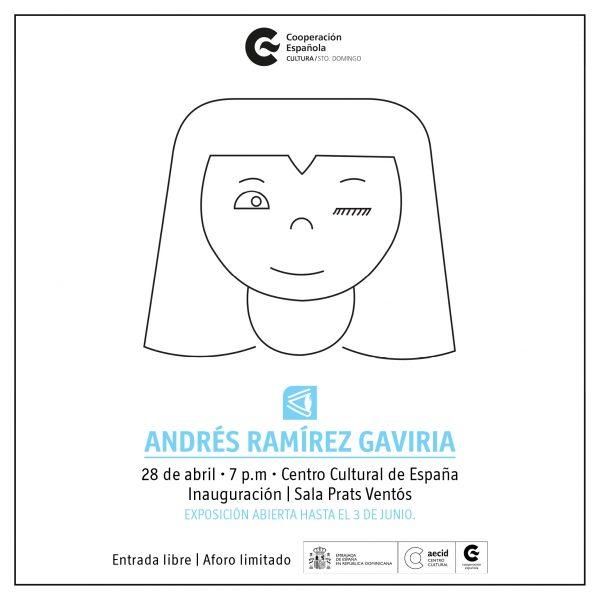 ANDRÉS RAMÍREZ GAVIRIA