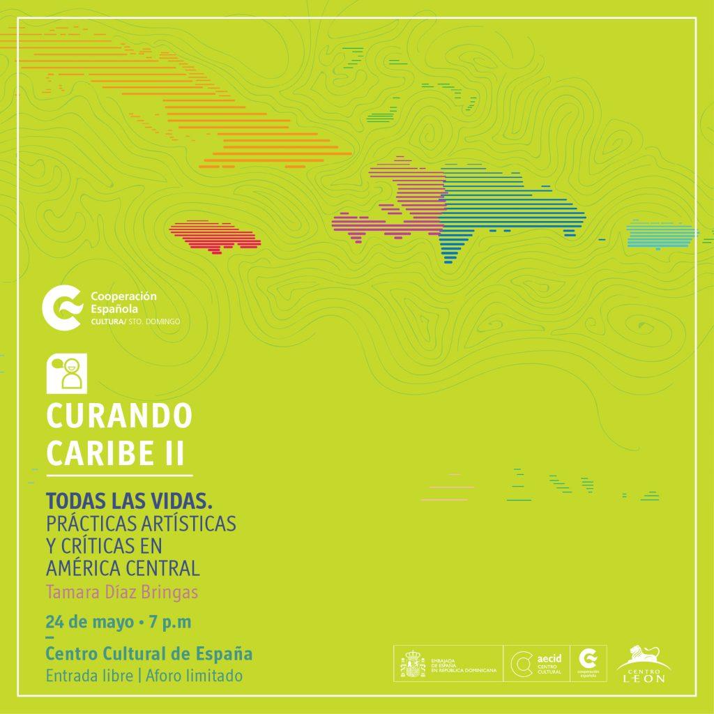 Curando Caribe II