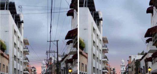 Ciudad Colonial antes y despues 02
