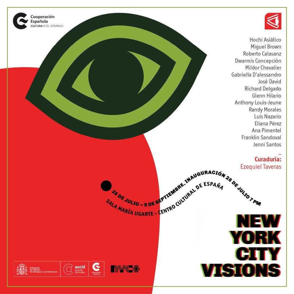 NYCity Visions