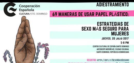 TALLER- 69 MANERAS DE USAR PAPEL PLÁSTICOESTRATEGIAS DE SEXO MÁS SEGURO PARA MUJERES (2)