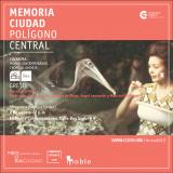 """Memoria Ciudad trae en esta edición """"Distopías Urbanas: El Polígono Central"""""""
