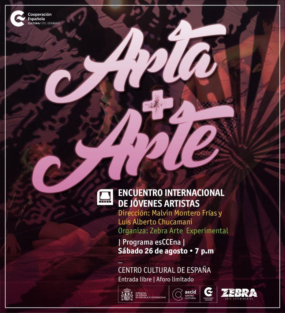 Arta + Arte