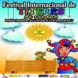 CCE apoya Festival Internacional de Títeres de Verano en Casa de Teatro