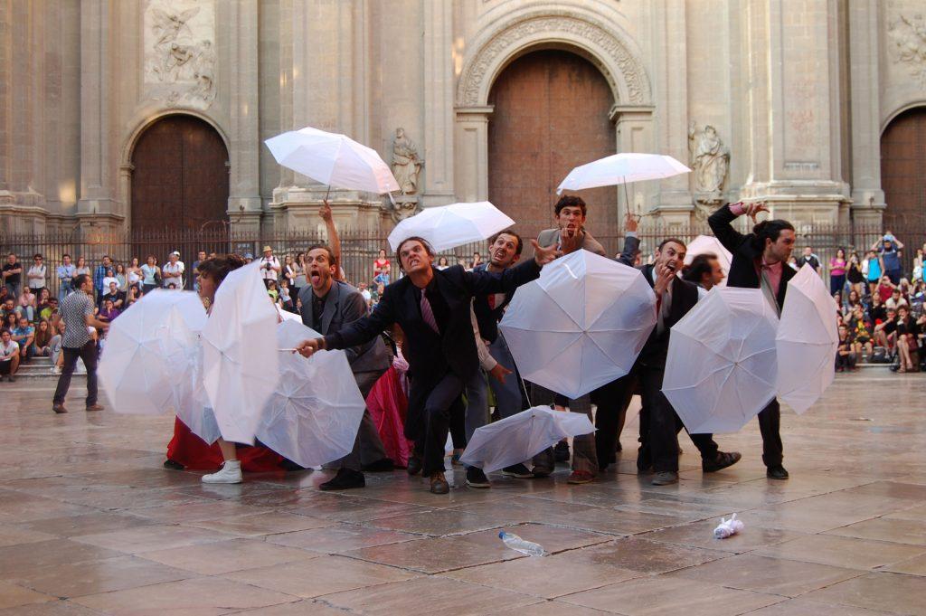 Taller de Artivismo: Arte + Activismo