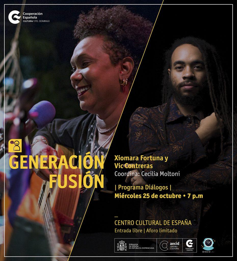 Generación Fusión