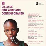 Ciclo de Cine Africano Contemporáneo