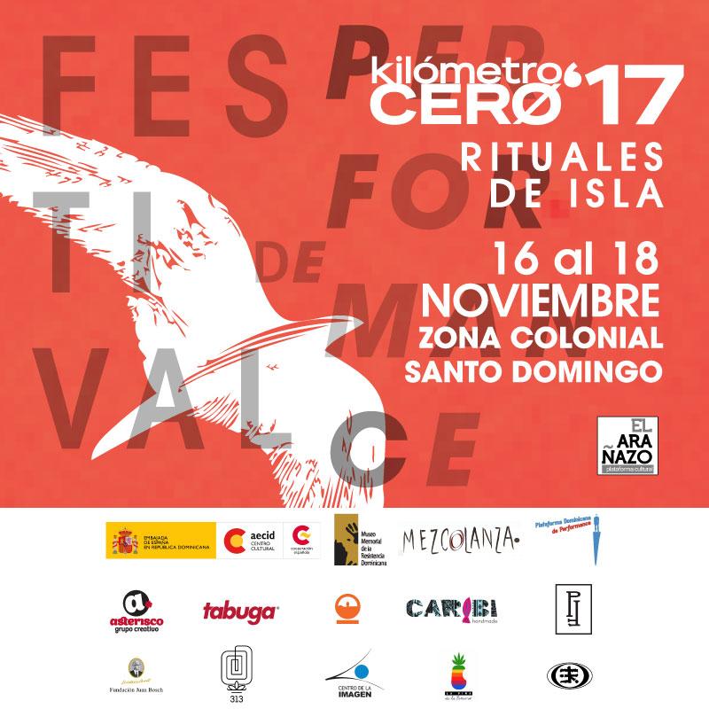 Festival de Performance Km0
