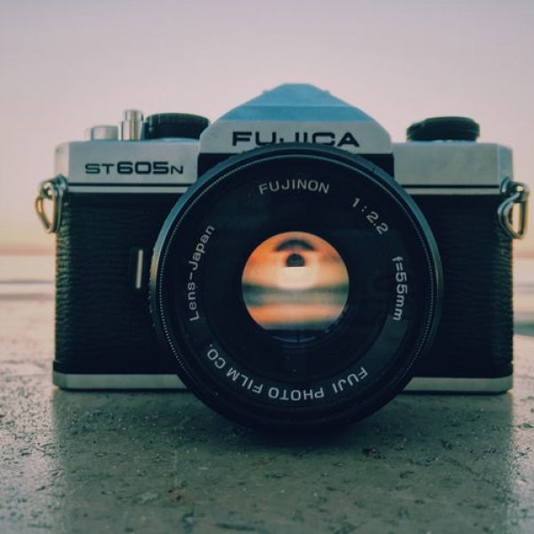 Concurso de fotografía UnfinishedRD